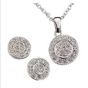 Avon Avon Pave Necklace gift set